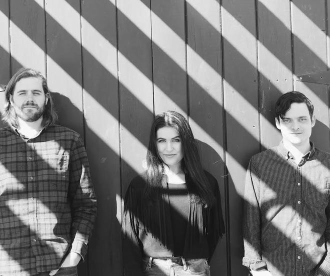 Cape Cod band Melic Moon will perform a concert Friday night at Cotuit Center for the Arts that will be live-streamed for viewers at home.