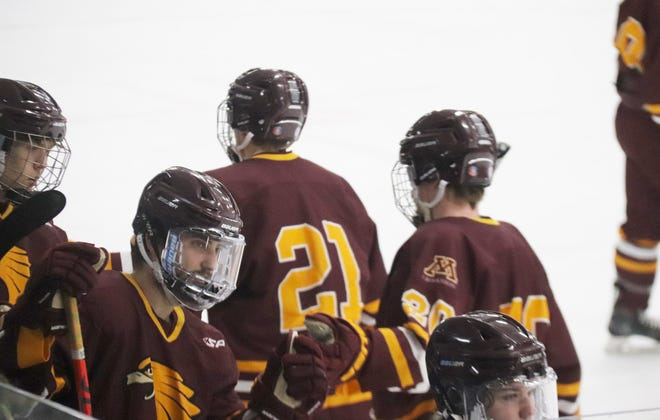 The Minnesota Crookston hockey team will be joining the Western Collegiate Club Hockey Association beginning with the 2021-22 season.