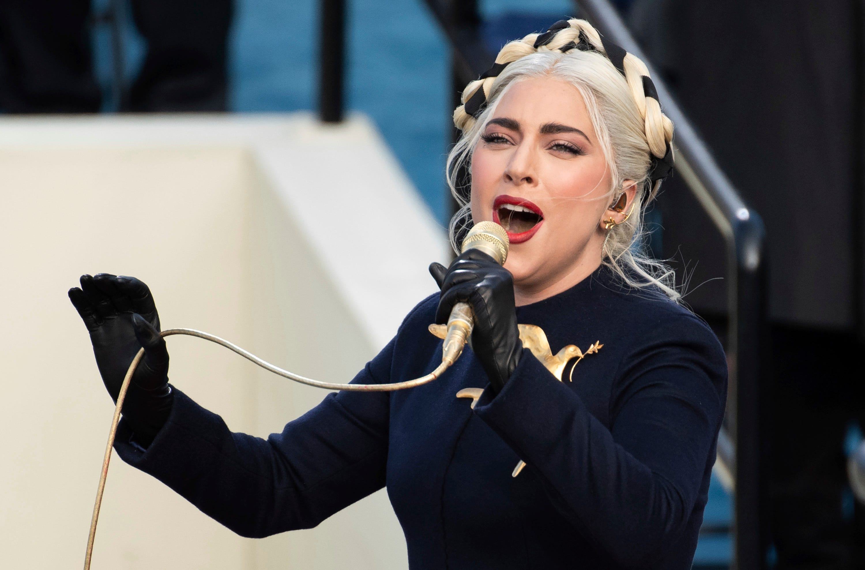 Suspects tailed Lady Gaga's dog walker, prosecutors say 1