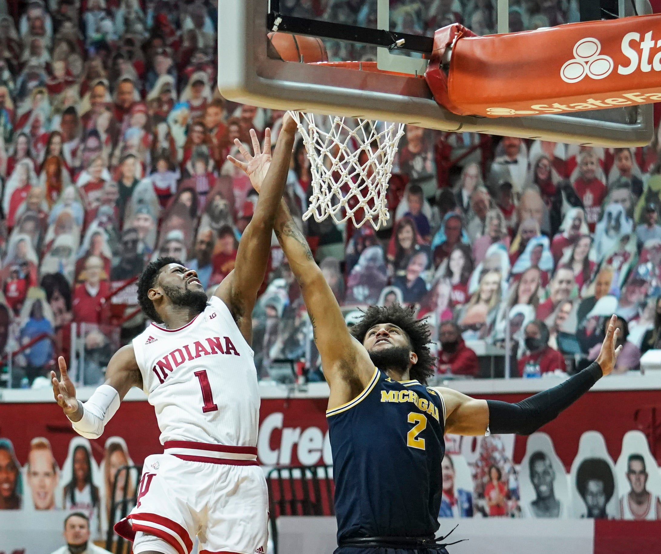 Insider video: 'It felt like Indiana had no ability to fight.'