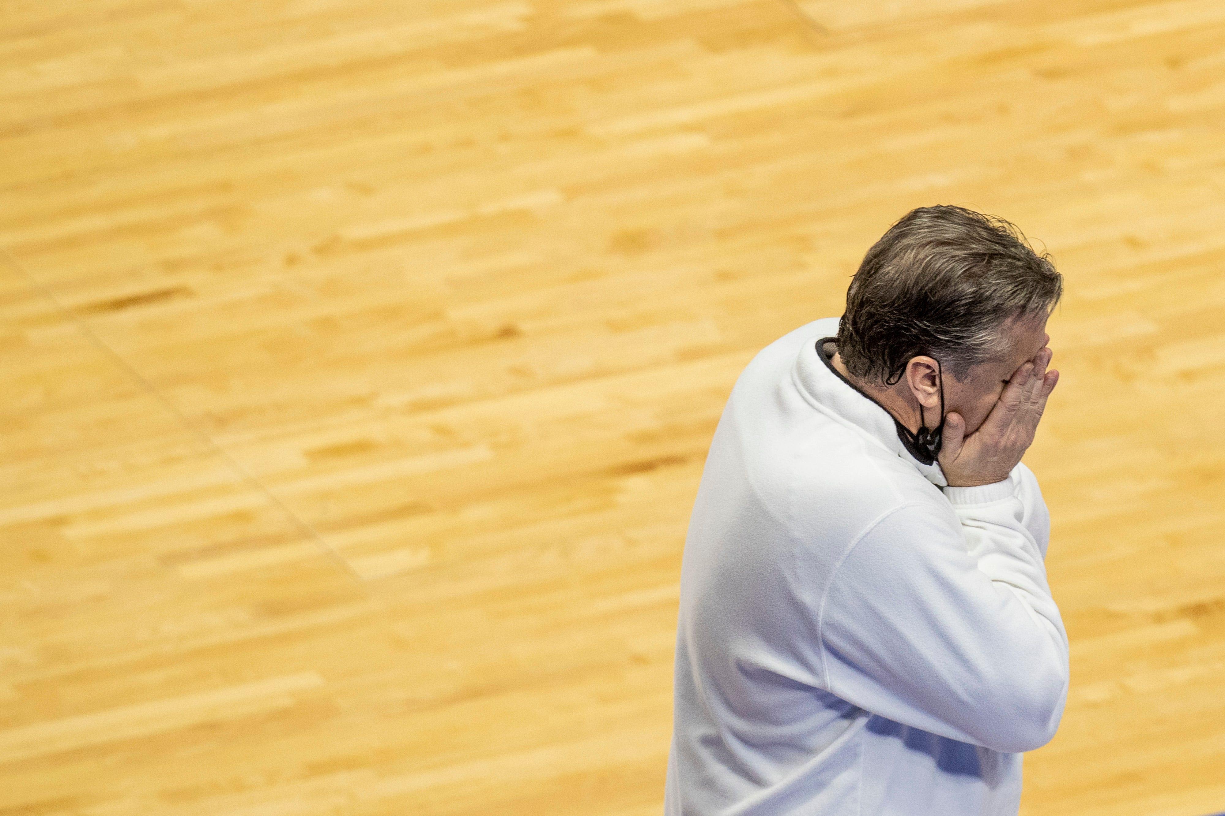 What does Kentucky basketball need to fix next season?