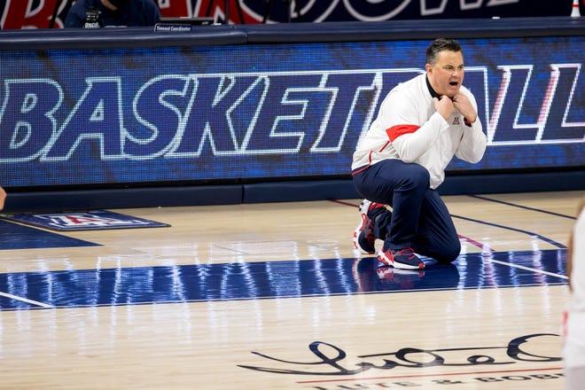 Arizona Basketball Fires Coach Sean Miller After 12 Seasons