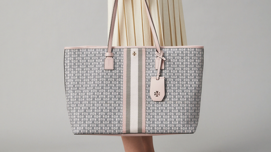 Carry all your must-haves with ease and flair.
