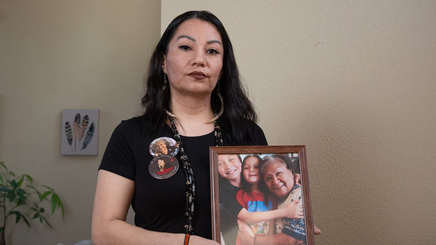 'We're born Indian and we die white': Indigenous leaders in California fear COVID deaths are going undercounted