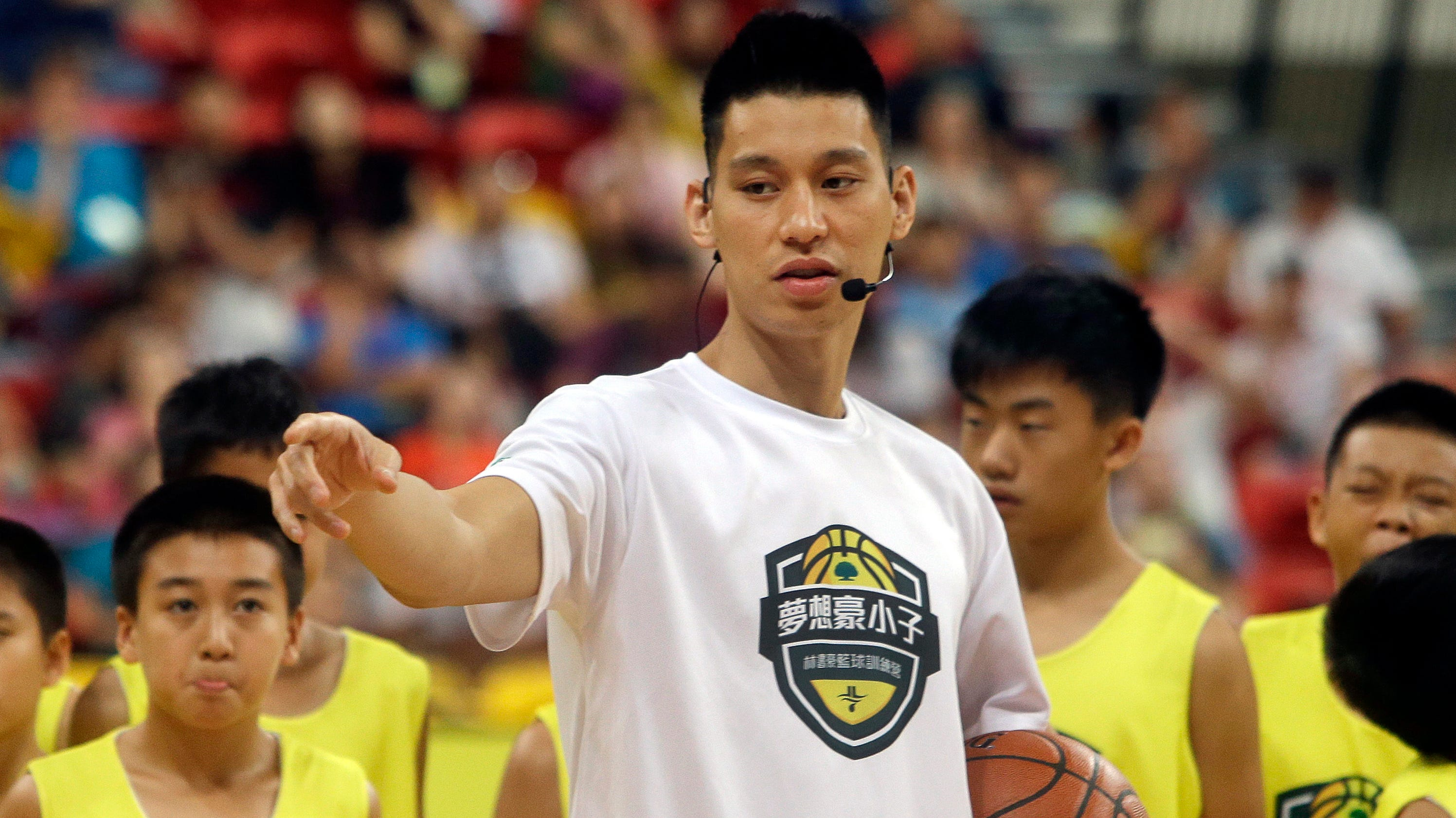 www.usatoday.com: Jeremy Lin 'not naming or shaming anyone' after alleged racist incident