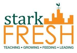 Stark Fresh logo