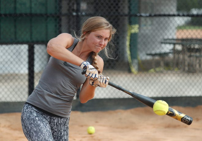 McKeel's Charli Warren is one of the top hitters in the county and leads a talented squad that should be among the top teams in the county.