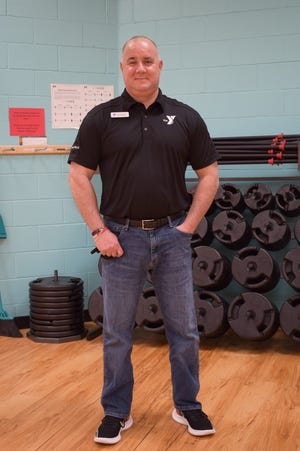 Troy became the membership director at the Twin Rivers YMCA. He is in charge of helping obtain new gym memberships and spreading the word about all the great activities available at the YMCA for people of all ages and activity levels.
