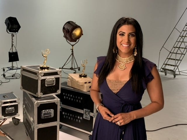 Syma Chowdhry of WXYZ-TV, 7 Action News, will be leaving the Detroit station March 3. She is a two-time Emmy winner.