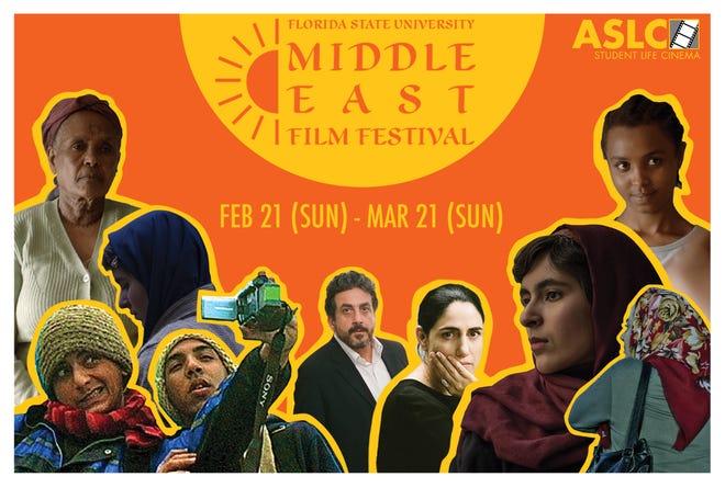 FSU's Middle East Film Festival runs from Feb. 21 until March 21.