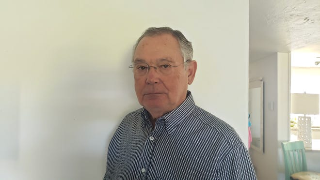 Robert Patten Burns
