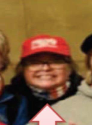 Dona Sue Bissey