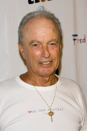 Fred Segal, Los Angeles retail and fashion icon, has passed away due to complications from a stroke. He was 87 years old. In this 2009 file photo, Segal and attends his birthday charity event and auction in Malibu, California.