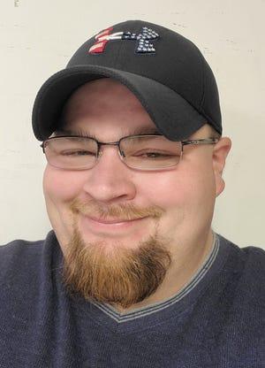 "Michael ""Brad"" Blackwood, Candidate Ardmore City Commission, Northeast"