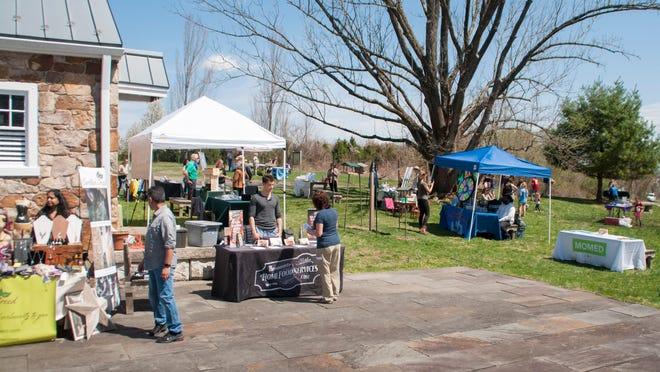 Audubon Society's Earth Day festival is April 10
