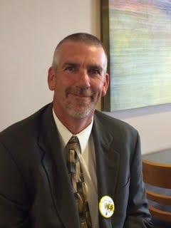 Mr. Jason Kilburn