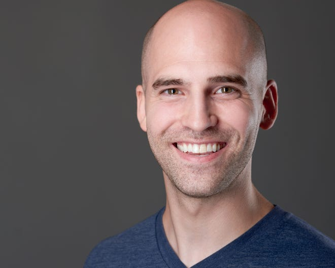 Beam Dental founder and CEO Alex Frommeyer