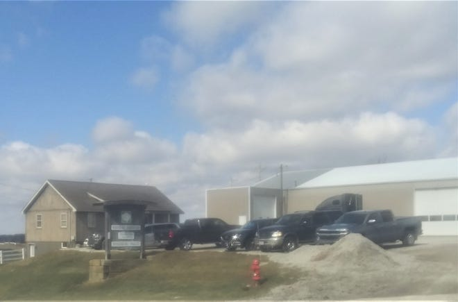 Winesburg Pallet, located on US Route 62 in Winesburg is planning a $3.5 million expansion which will add 25 new jobs over the next three years.