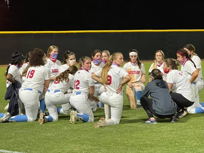The Seabreeze High softball team is undefeated at 4-0 in the early part of the 2021 season.