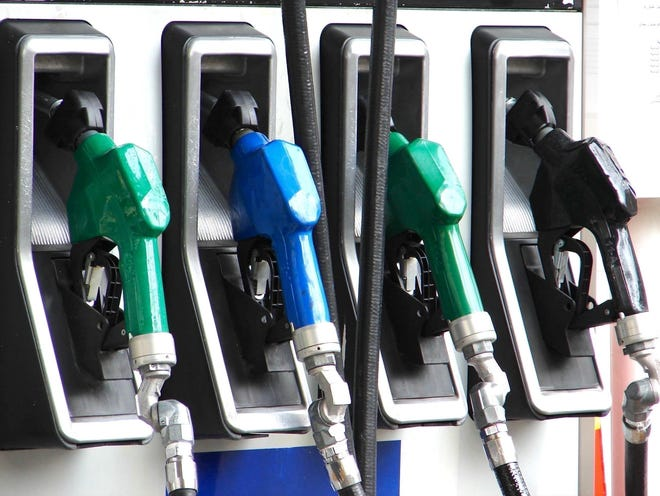 Gas prices are still on the rise in Greater Cincinnati.