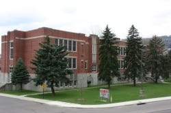 Westernport Elementary School