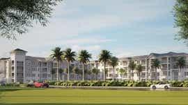 New South Walton development to include 288 luxury multi-family units