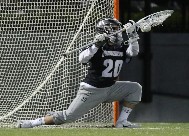 Students will be allowed to attend on-campus sports events, such as lacrosse, at Providence College this spring.
