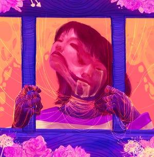Artwork by Leanne Nguyen.