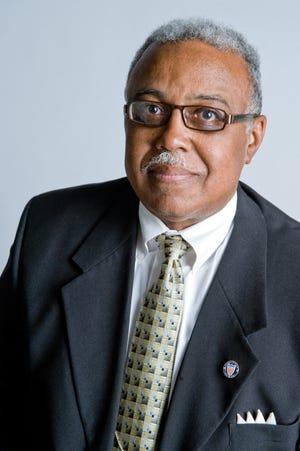Fayetteville City Councilman Robert Massey in 2011.