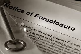 City will sell off tracts of foreclosed land.