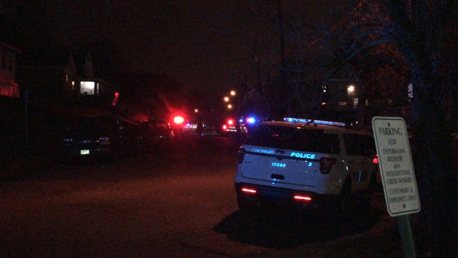 One person was killed and three others were injured Sunday in a shooting in Evanston.