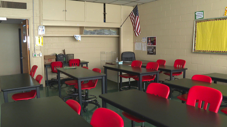 Gov't data show race, region disparities in school reopening 2