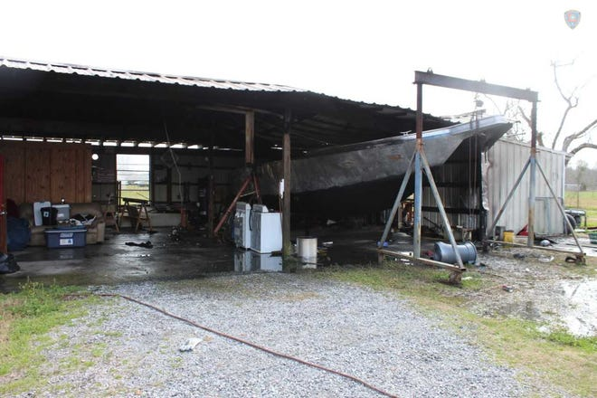 The Louisiana State Fire Marshal's Office is investigating a Feb. 28, 2021, fire at a New Iberia workshop that killed one person.