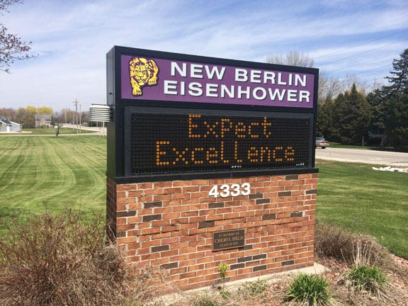 The New Berlin School Board heard a follow-up presentation on diversity and inclusion March 22 at New Berlin Eisenhower Middle and High School. It also heard a suggestion of creating a community committee centered around diversity from board member Krislyn Holaday-Wondrachek as well as parent Allison Dietrich.