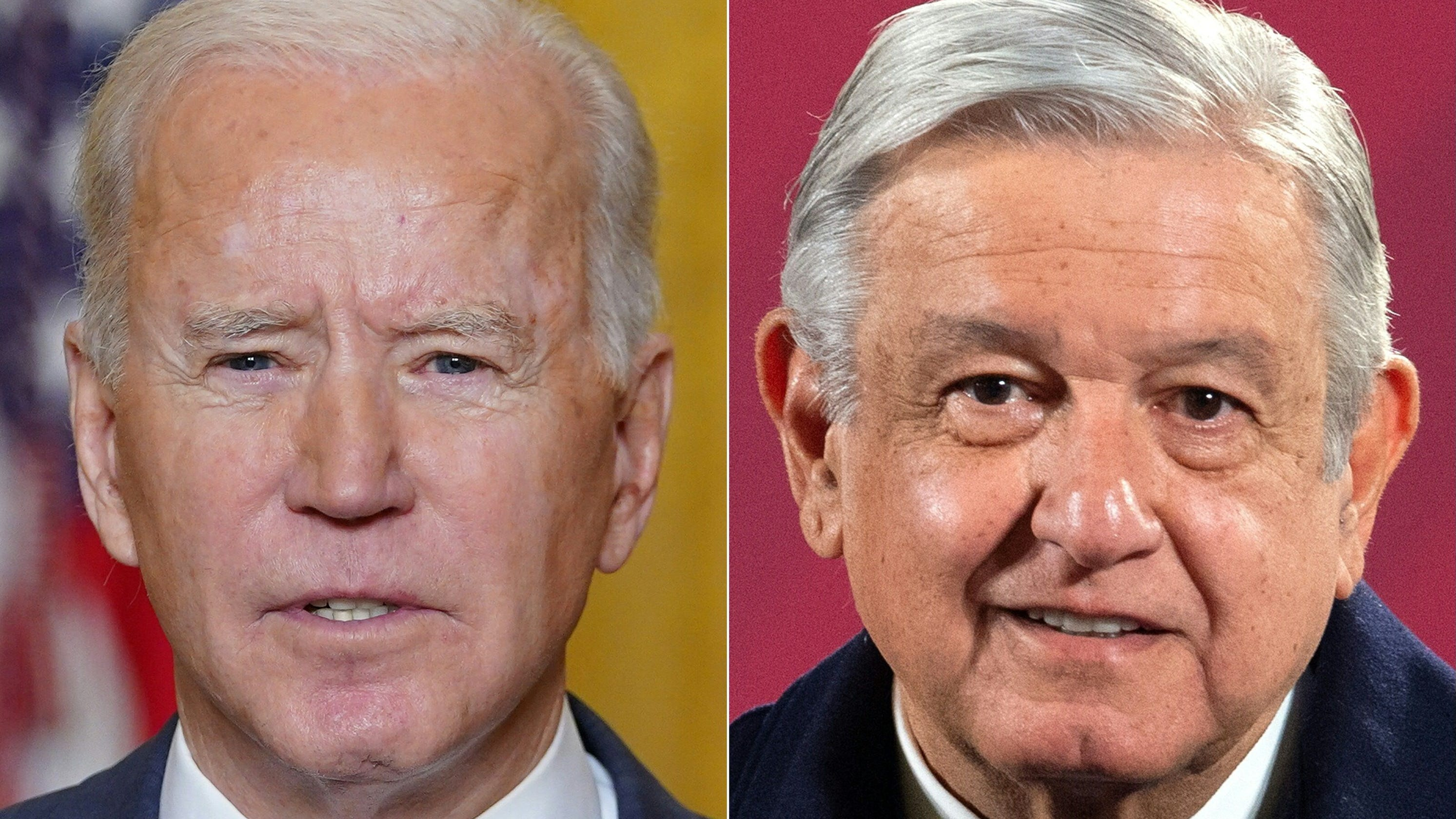 Biden administration may let families separated at Mexican border reunite in US