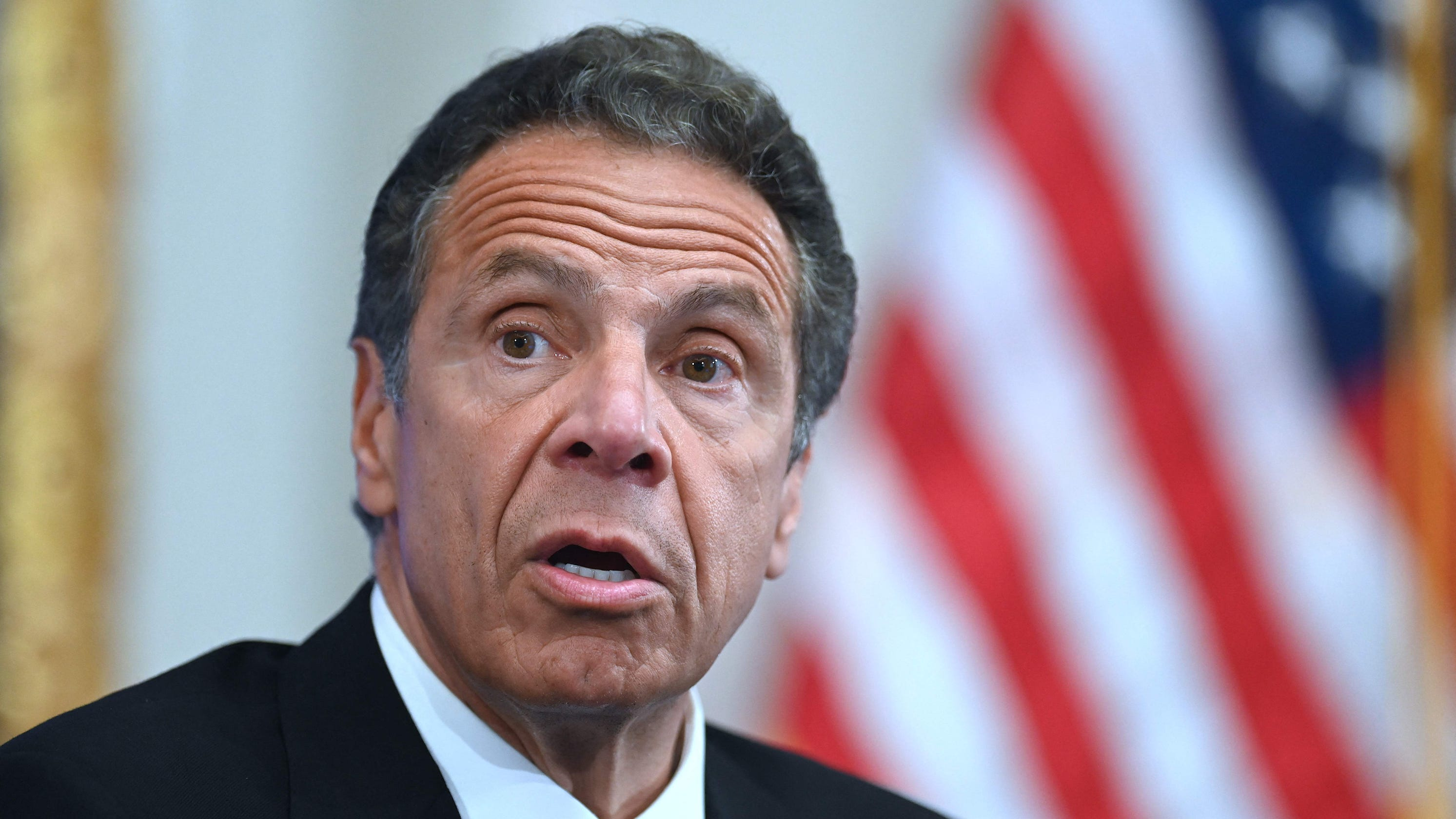 For Andrew Cuomo, there can be no sexual harassment double standard. He should resign.