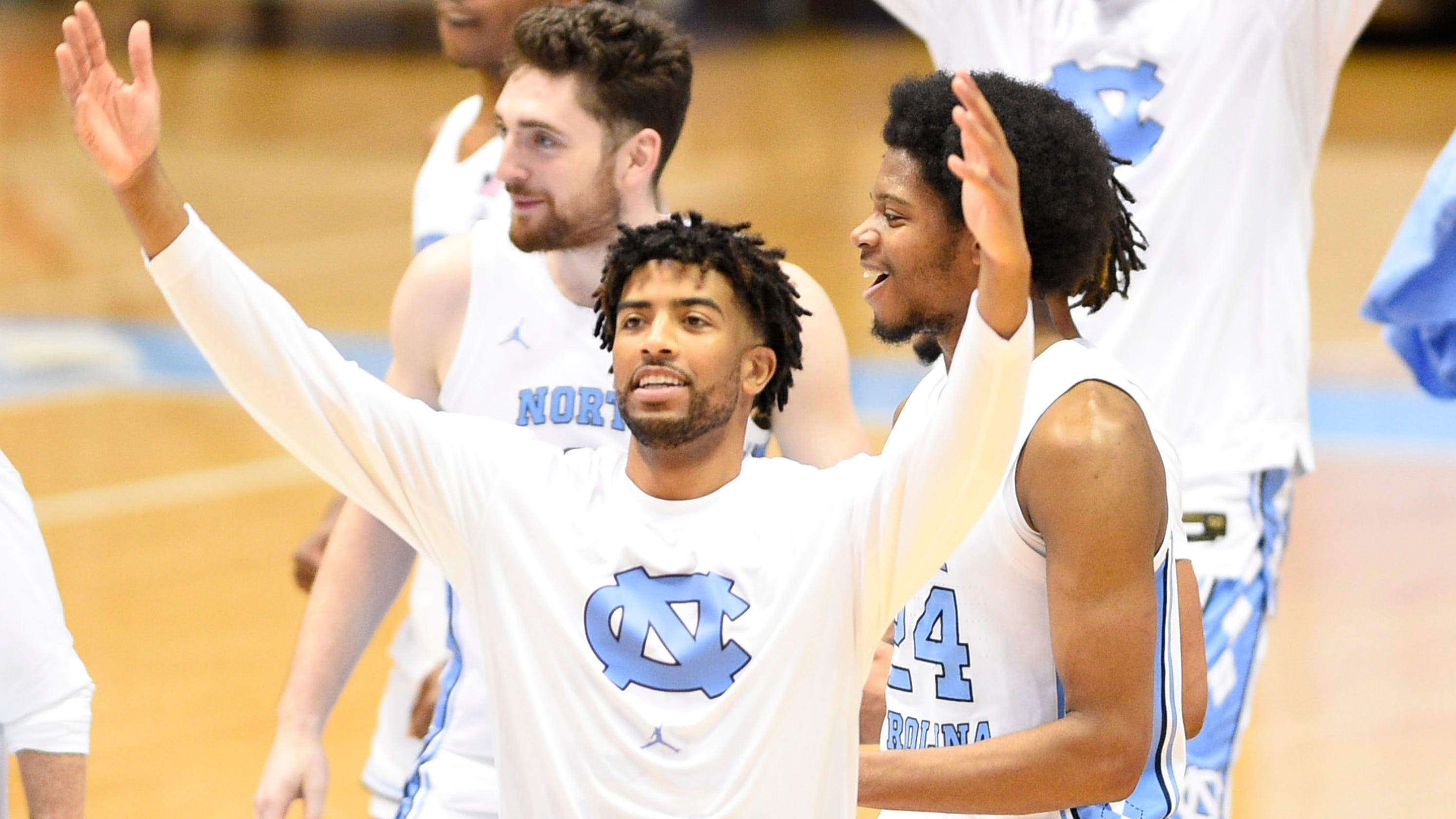 Bubble watch: Nail-biting week for men's college basketball teams hoping for shot at NCAA tournament