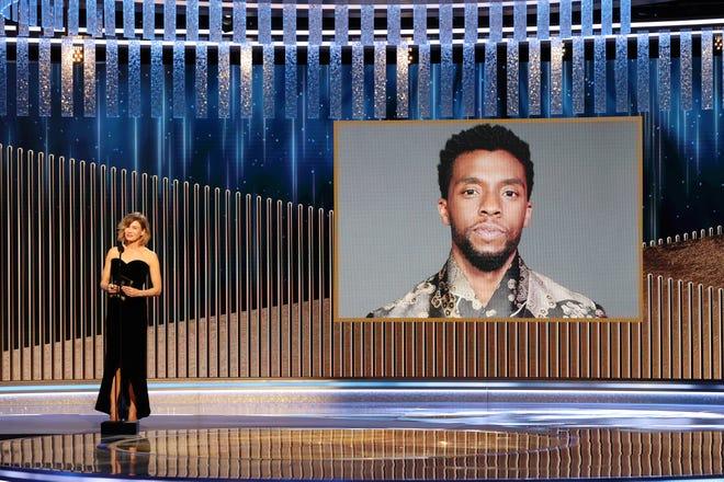 Golden Globes 2021: 'Nomadland,' 'Borat 2,' Andra Day win big prizes