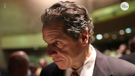 New York Gov. Andrew Cuomo is under fire after two former aides went public with sexual harassment claims against him.