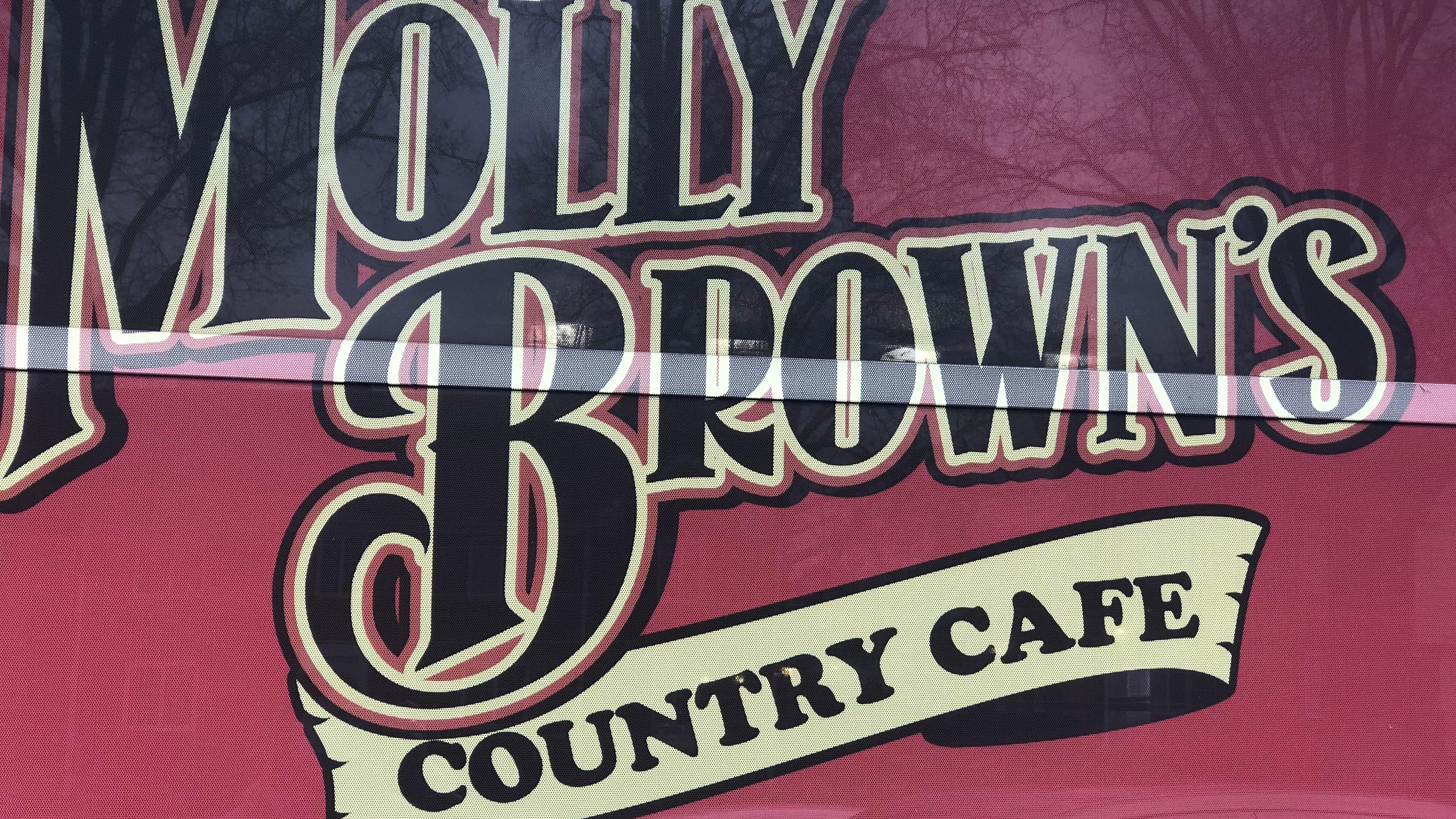 Molly Brown's ha estado en State Road en Cuyahoga Falls durante 11 años.