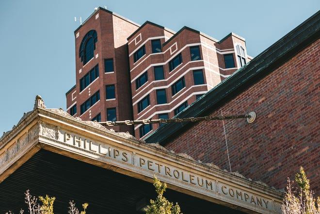 Phillips Petroleum Co.