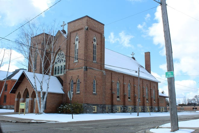 St. Charles Church, with its new owner, has undergone some restorations, including a new roof on the building. The new owner, Bill Price, is working to restore the structure back to its original glory, after the city's historic resources commission worked hard to find an investor for the structure.