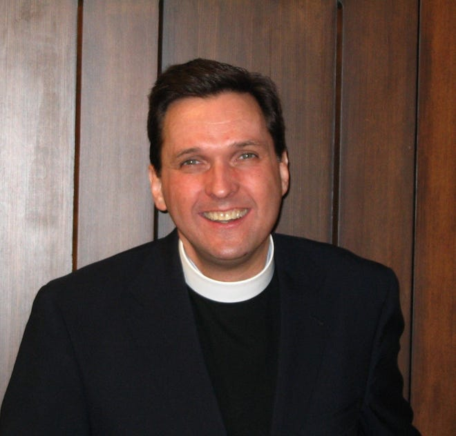 Rev. Richard A. Burnett