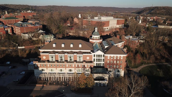 After an emergency meeting Monday night, the Ohio University Board of Trustees voted to hold off on reinstating Yusuf Kalyango, a journalism professor suspended in 2018 forsexually harassing two former students. The board will take the issue back up at its April meeting.