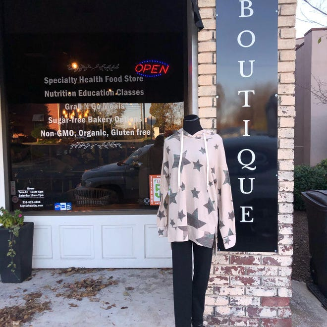 Randolph County houses many woman-business owners eager to build relations with customers.