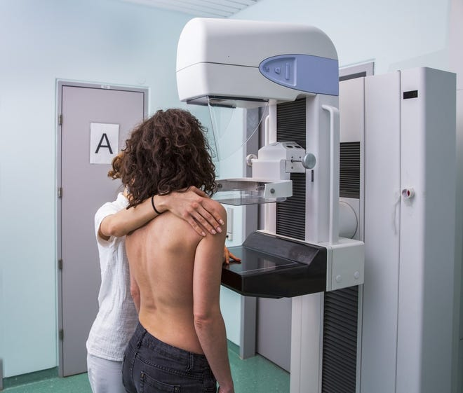 It is recommended for women to use this guidance in scheduling their mammogram around their COVID-19 vaccination.