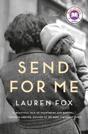 """Send for Me"" by Lauren Fox"