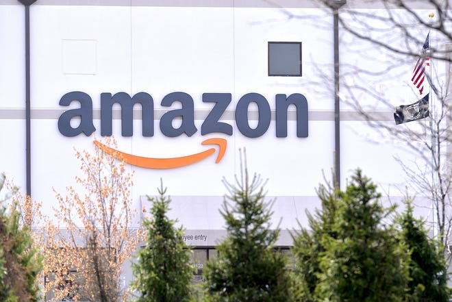 People of color at Amazon take longer to get promoted and have fewer high-level positions, according to a new lawsuit filed against the tech giant.