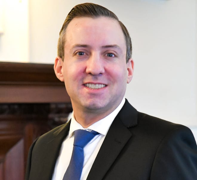 John Formella of Portsmouth has been confirmed as New Hampshire attorney general.