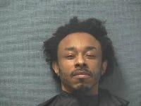 Willie E. Evans / Stark County Jail